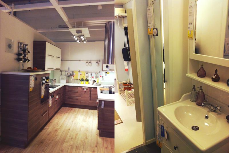 Aus Küche Badezimmer Machen, immer dieses badezimmer - a decent daydream, Design ideen
